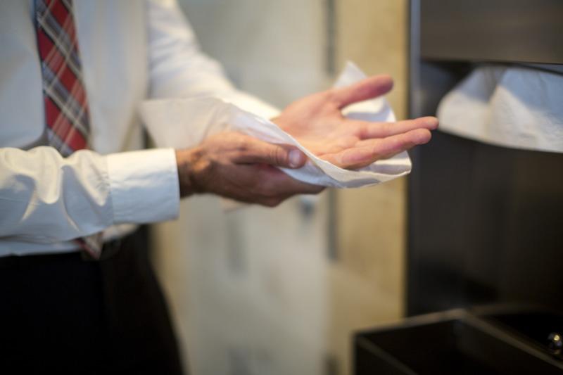 tork - higiena rąk